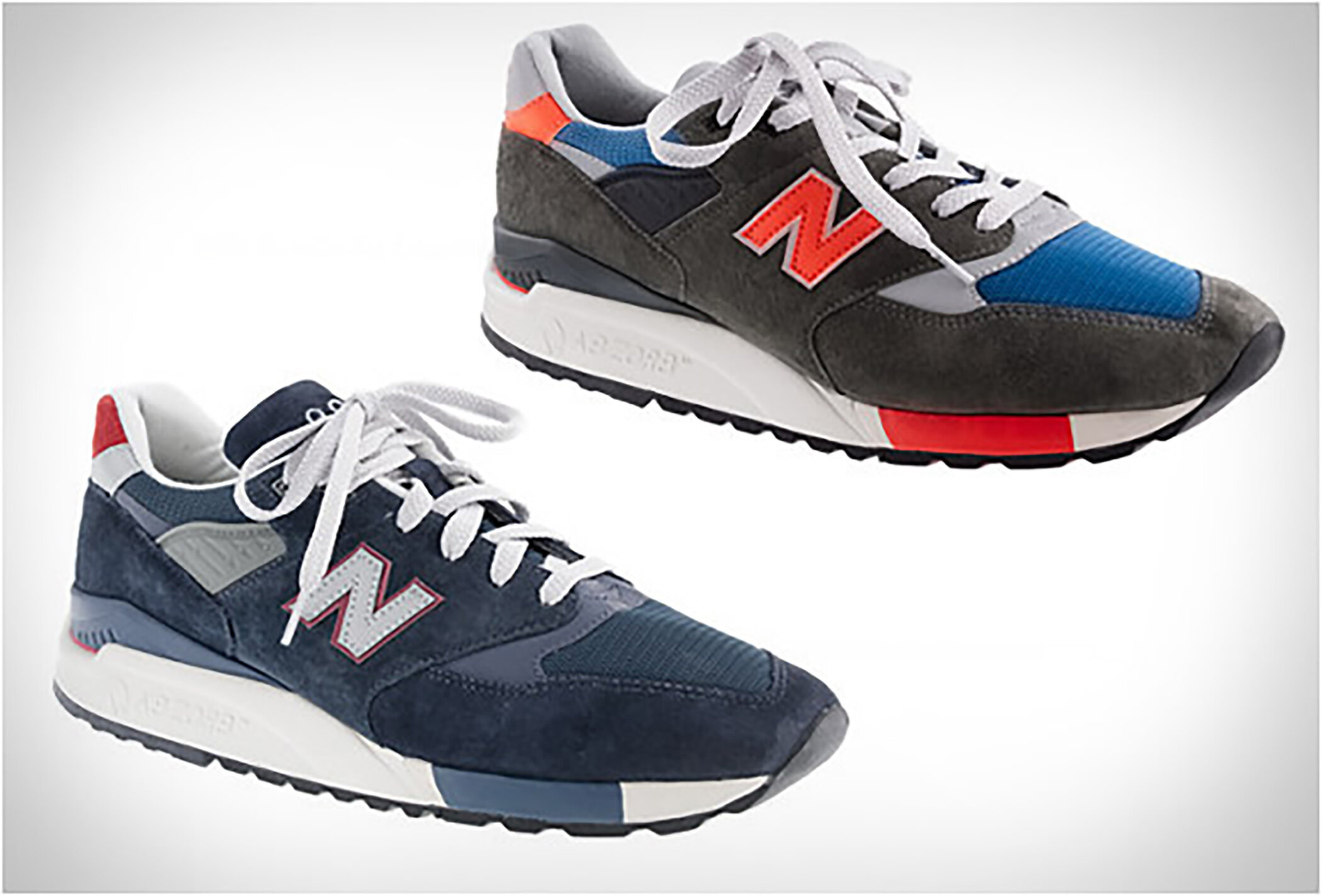 OG NB for J Crew 998 - Special Make-Ups