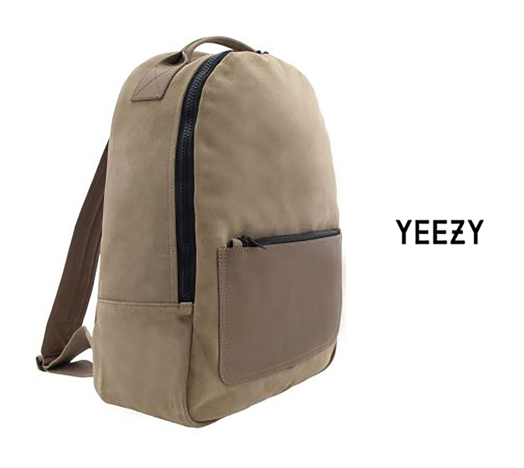 YEEZY Backpack