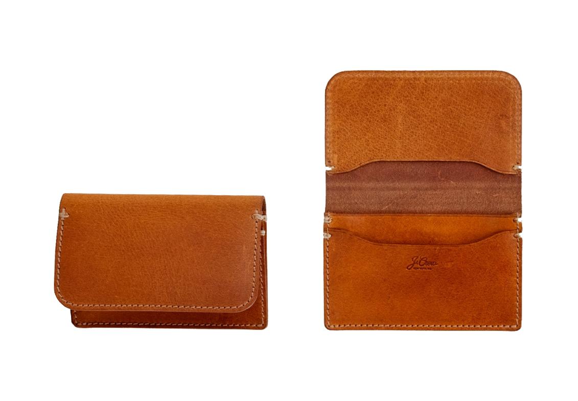 Credit Card Bi-Fold