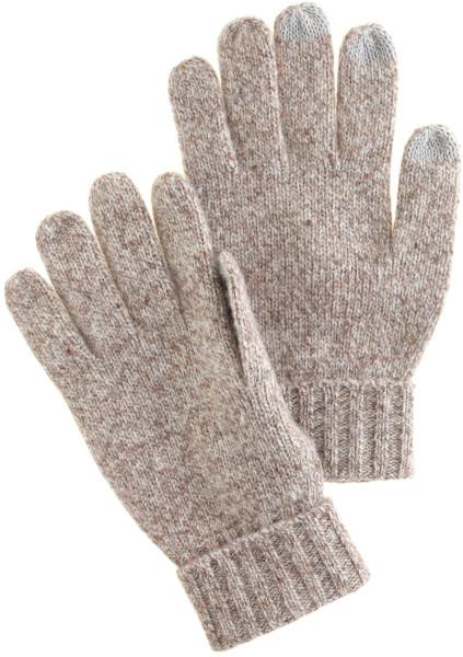 Touchtec Marl Gloves