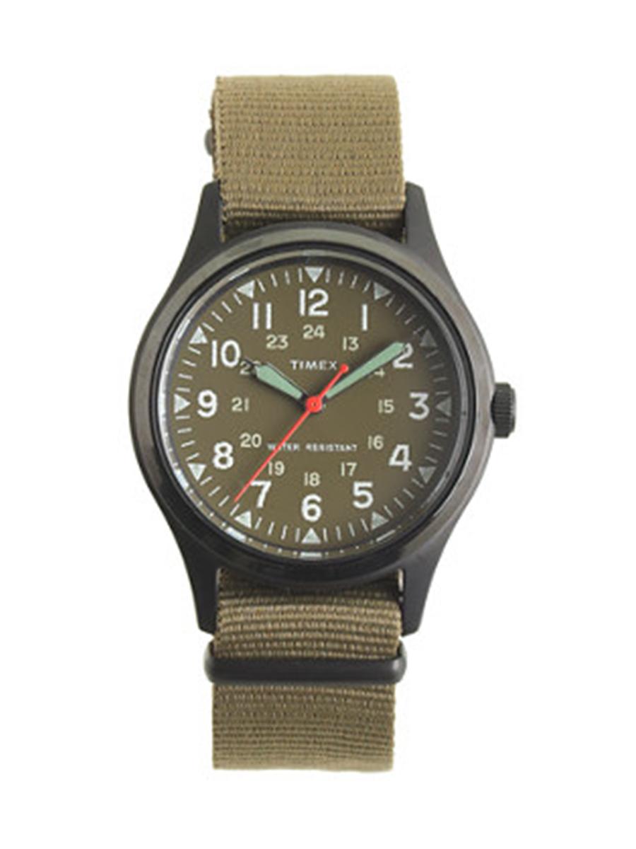 Timex for J Crew 'Ltd Ed. Field Army Watch'
