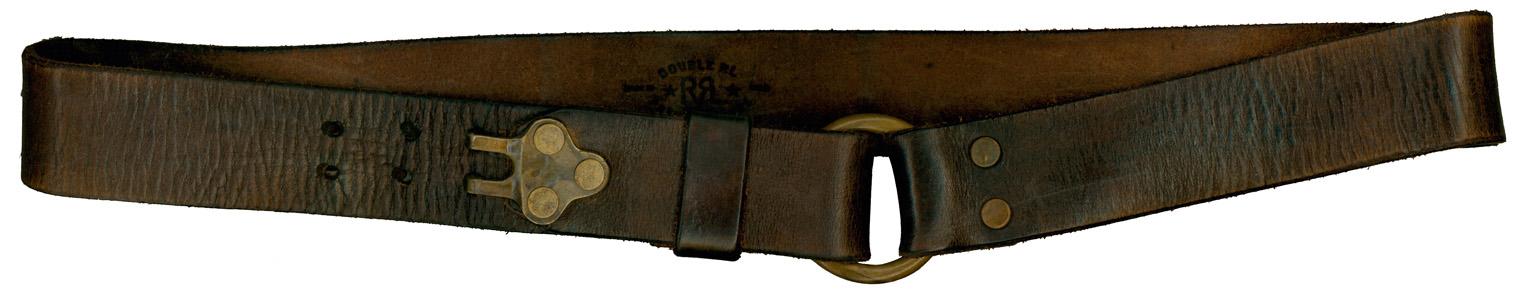 RRL Rifle Belt