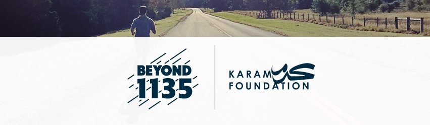 Starting on January 23rd, Farid Reza will embark on a 1135 mile journey to raise funds for education programs for Syrian kids. He will run 31 miles around the city of Houston for 37 consecutive days.