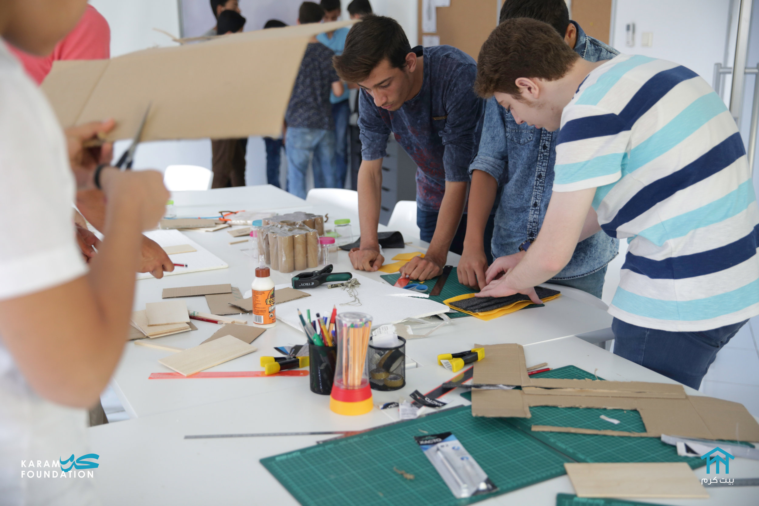 Branding and Marketing Workshop