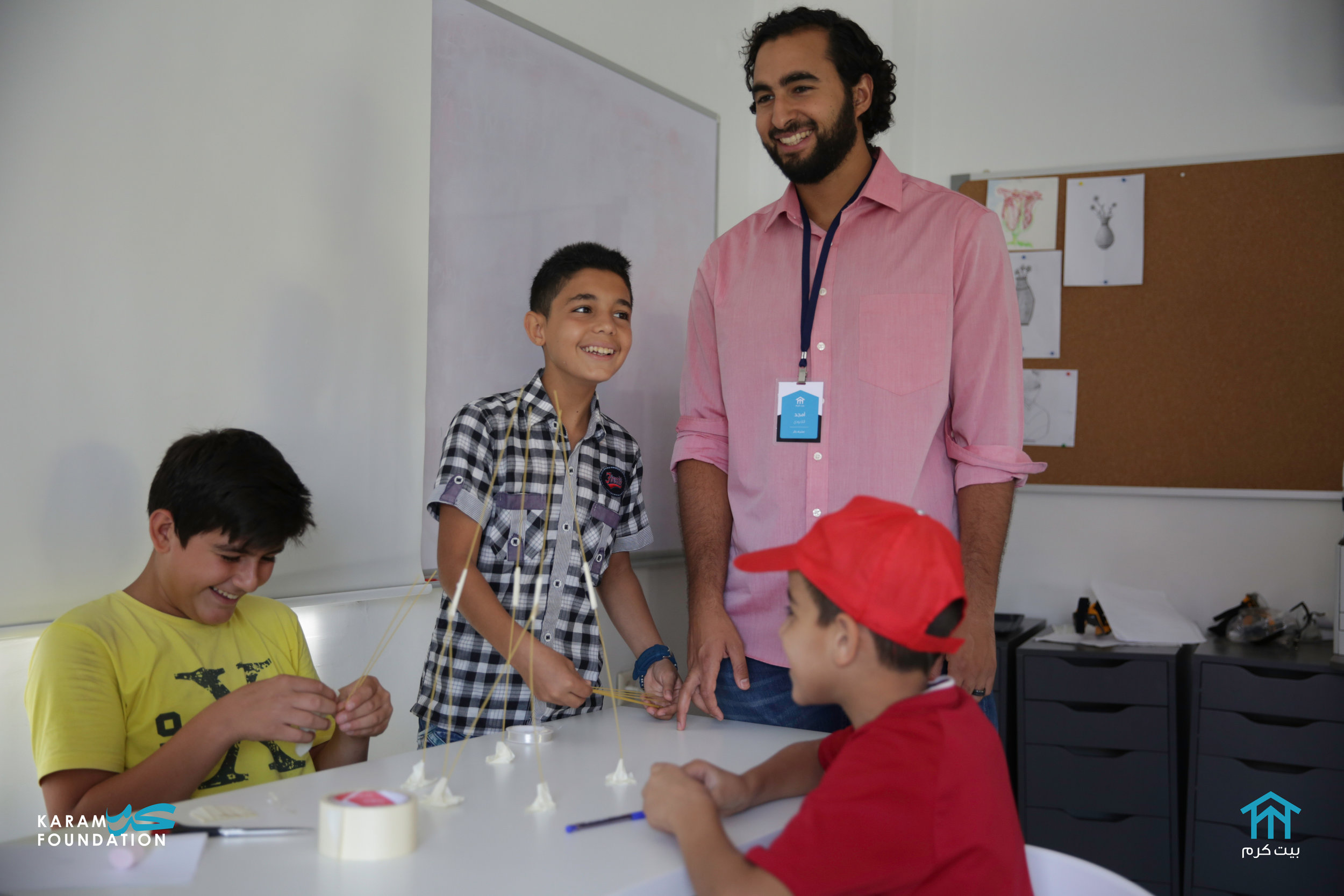Science Workshop