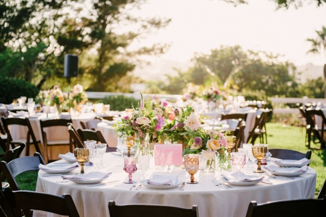 Carpinteria Estate Wedding