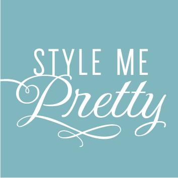 Style Me Pretty Press
