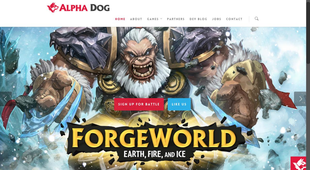 Concept Art House 2D art on Alphadog Official Site.