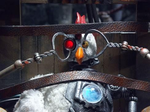 Image Credit: Robot Chicken