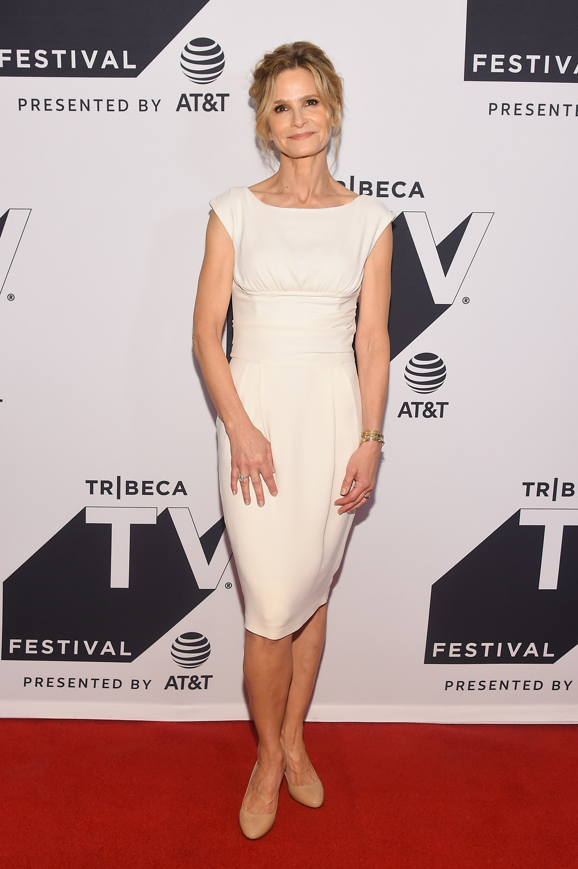 Kyra Sedgwick attends the Tribeca TV Festival series premiere of Ten Days in the Valley at Cinepolis Chelsea on September 24, 2017 in New York City. (Photo by Ben GabbeGetty Images for Tribeca TV Festival).jpg