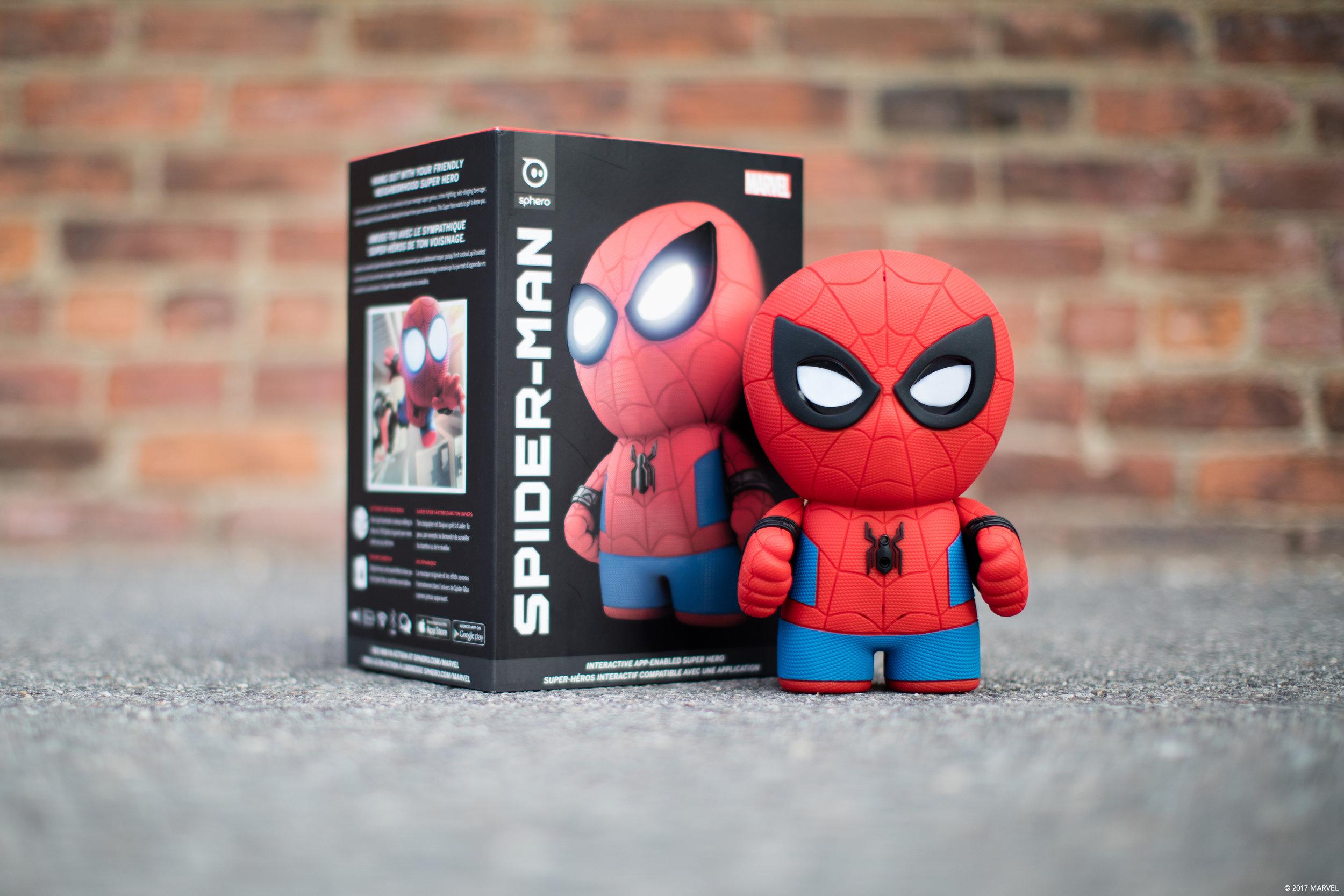Spider-Man Interactive App-Enabled Super Hero from Sphero_2.jpg