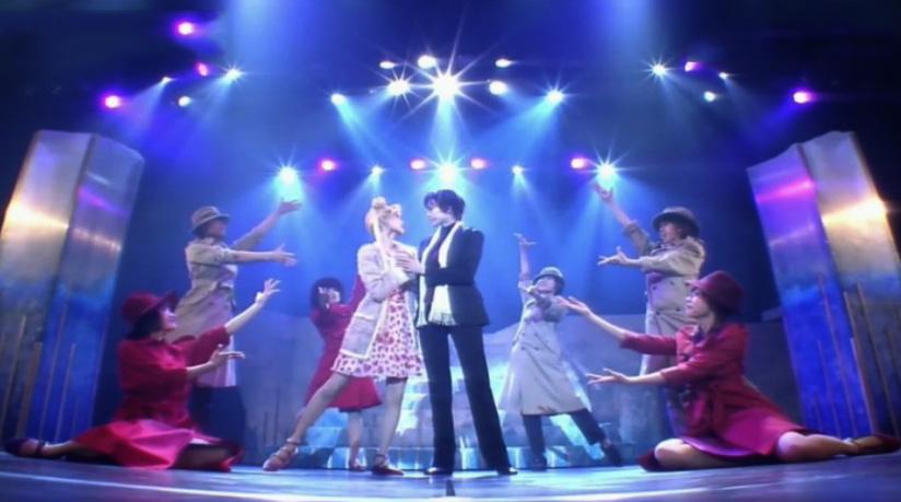 "Photo credit: (c) Naoko Takeuchi・PNP / Musical ""Sailor Moon"" Production Committee 2017"