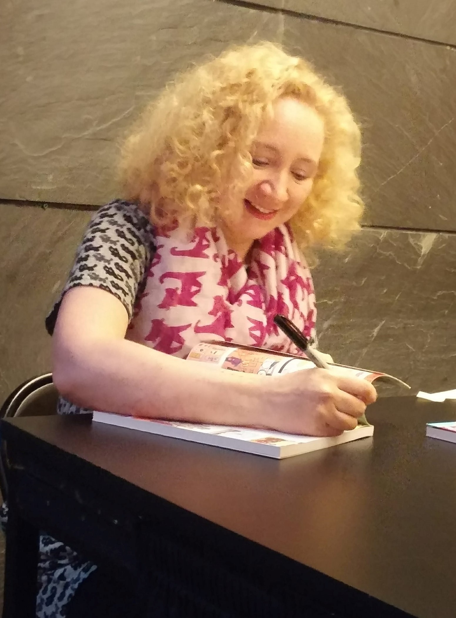 Abby Denson signing.jpg