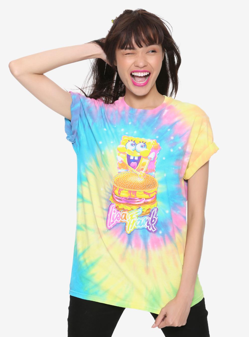 Girls Krabby Patty Tee_$24.90.jpg
