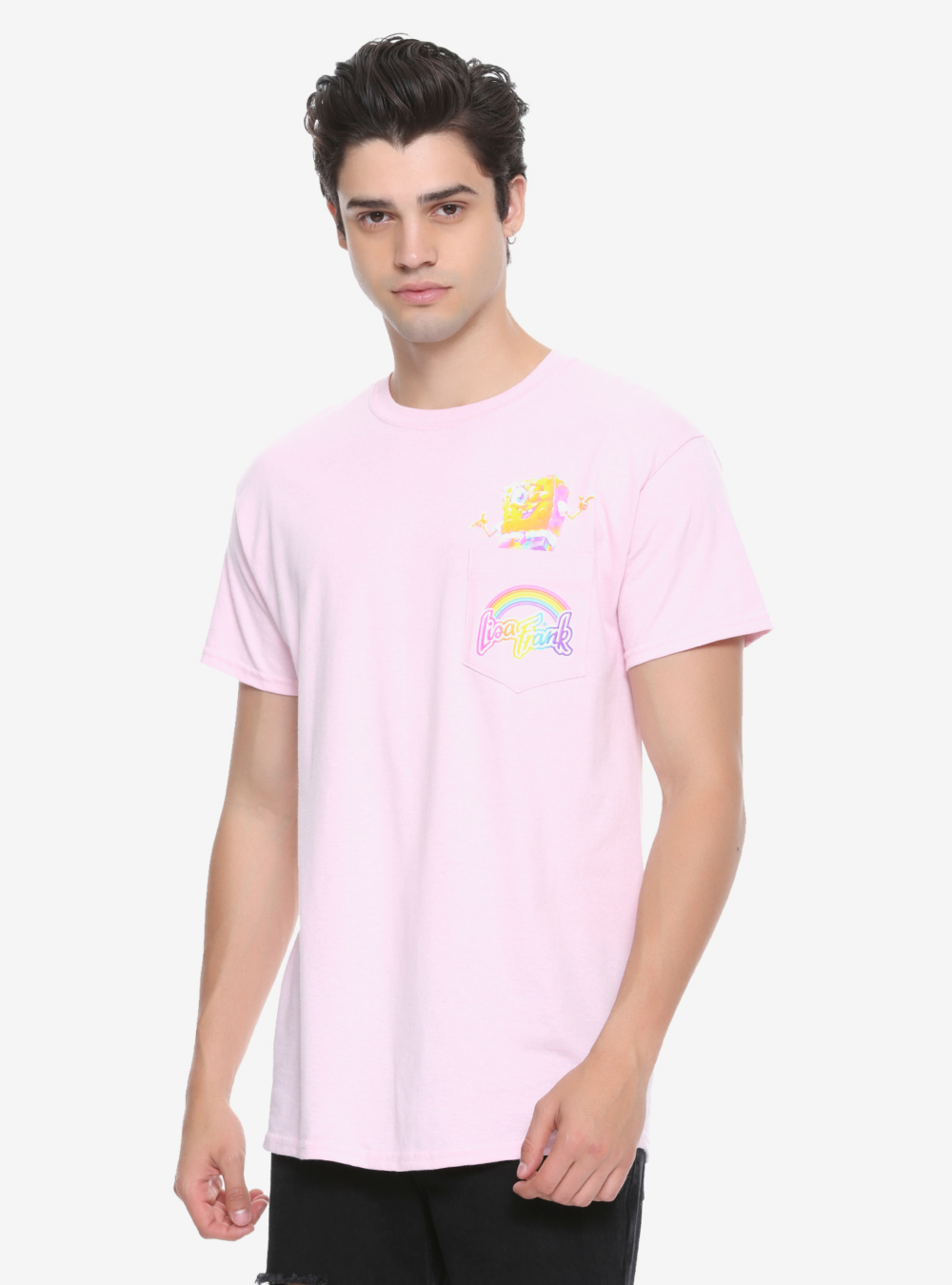 Guys Pink Pocket Tee Front_$22.90.jpg
