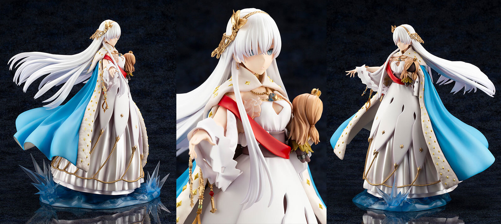 News Fate Grand Order Caster Anastasia Figure By Kotobukiya Otakus Geeks For fate / grand order on the ios (iphone/ipad), a gamefaqs message board topic titled rabbit's reviews #102: news fate grand order caster anastasia