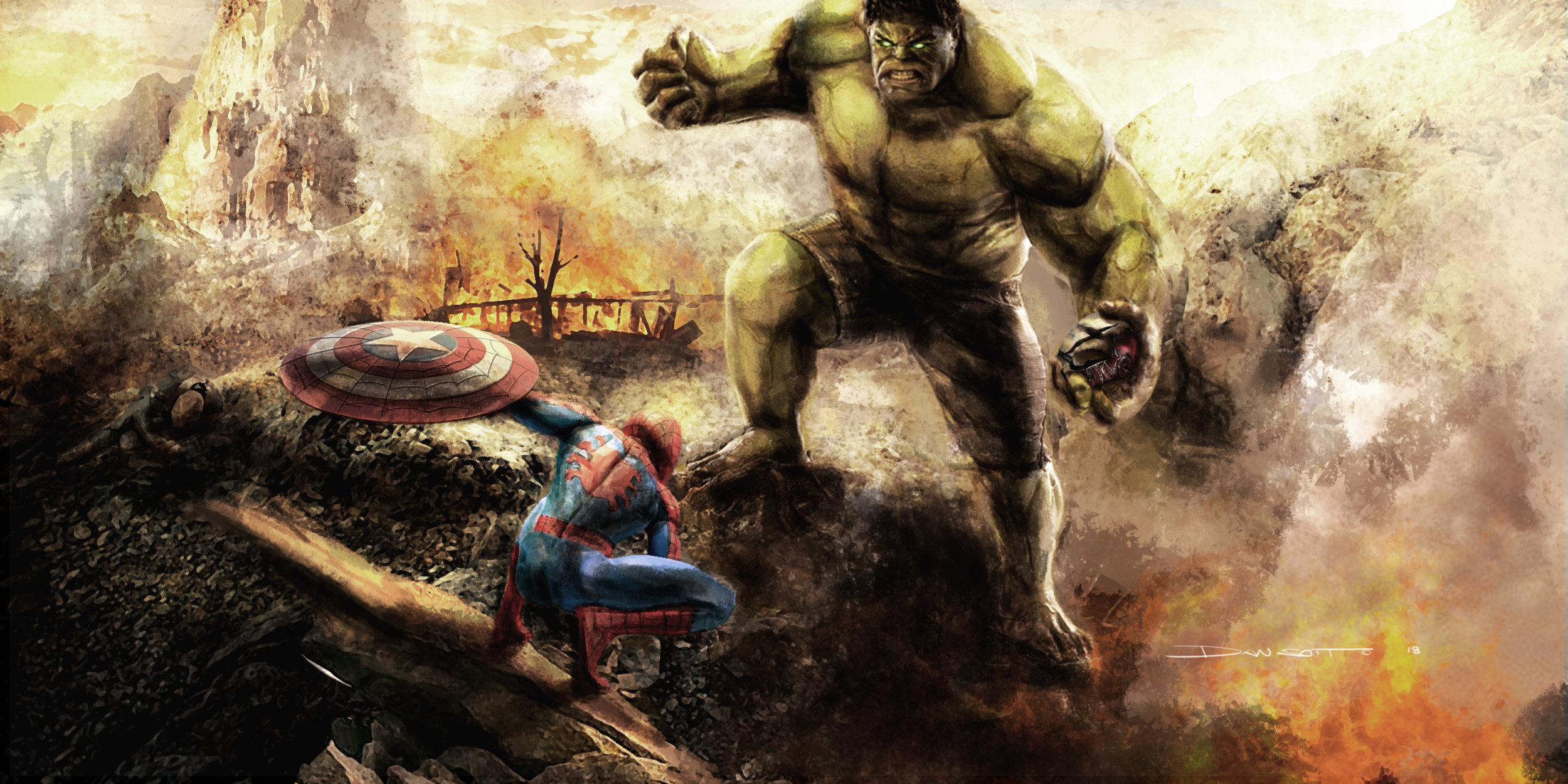 sketch_spider_hulk_marvel.jpg