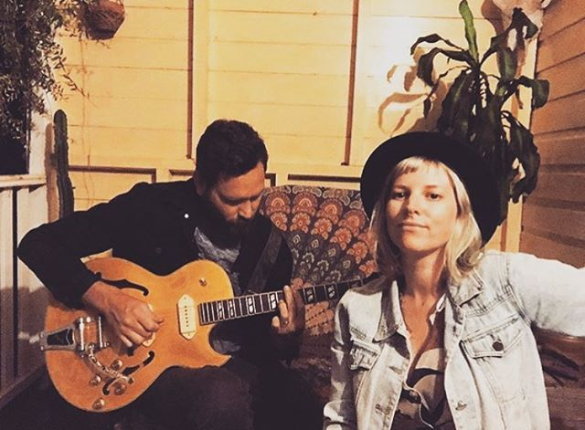 Hey all! Catch us @the_park_hotel_suffolkpark this Friday 25th from 6-9pm ✌🏼✌🏼 . . . . #graceandbeau #suffolkpark #byronbay #music #livemusic #byronbaymusic #gigs #covers #weekend #longweekend