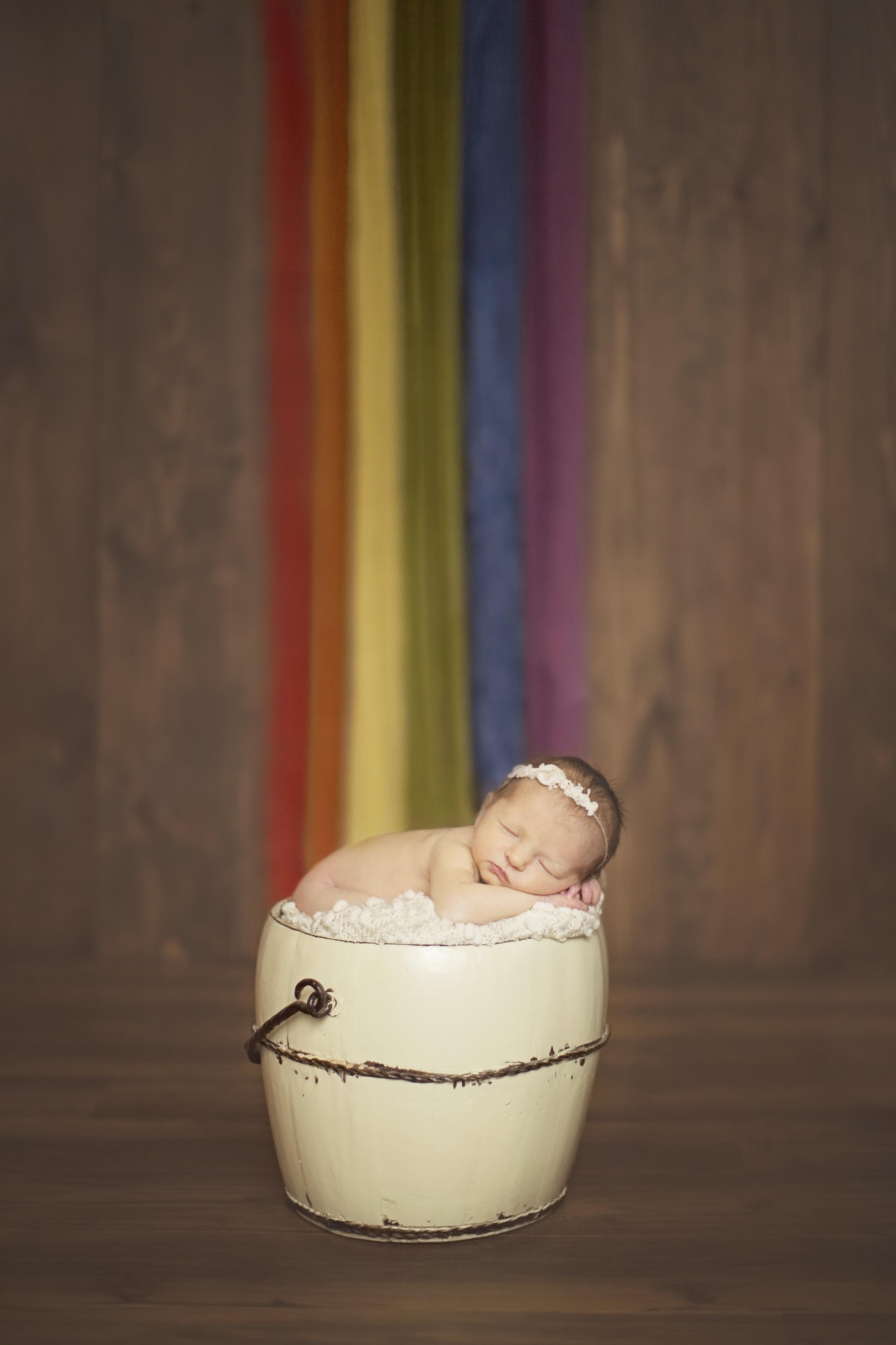 pulaski NY newborn photography