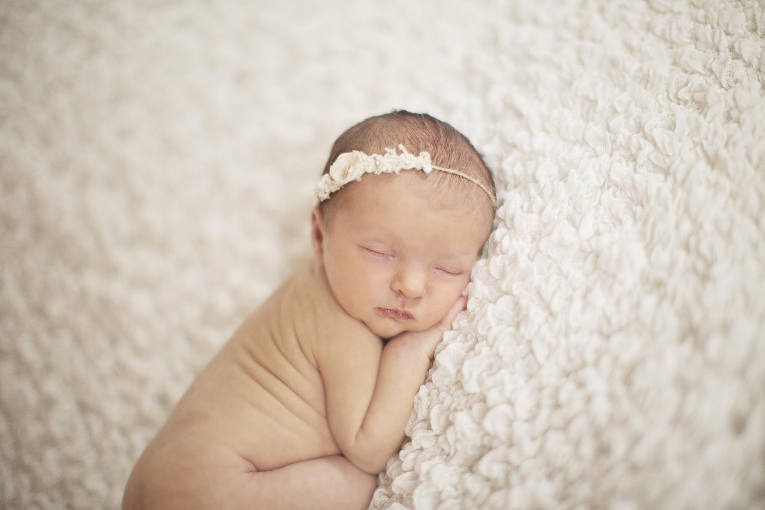 watertown NY newborn photography