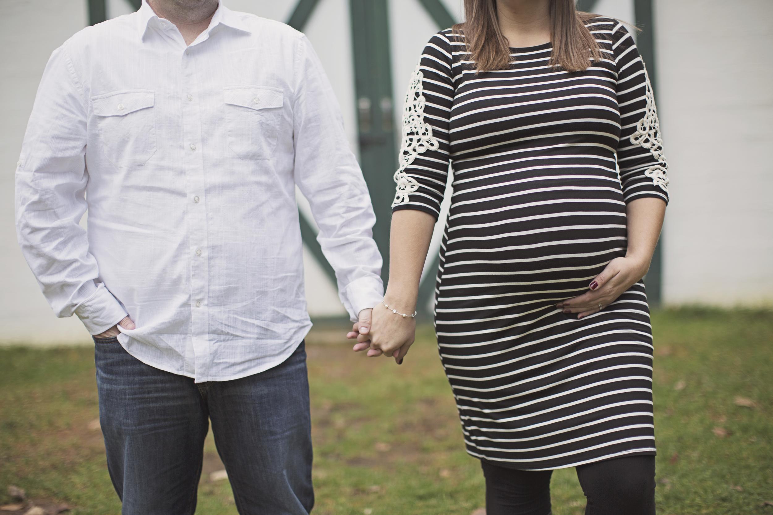 Camden NY maternity photography