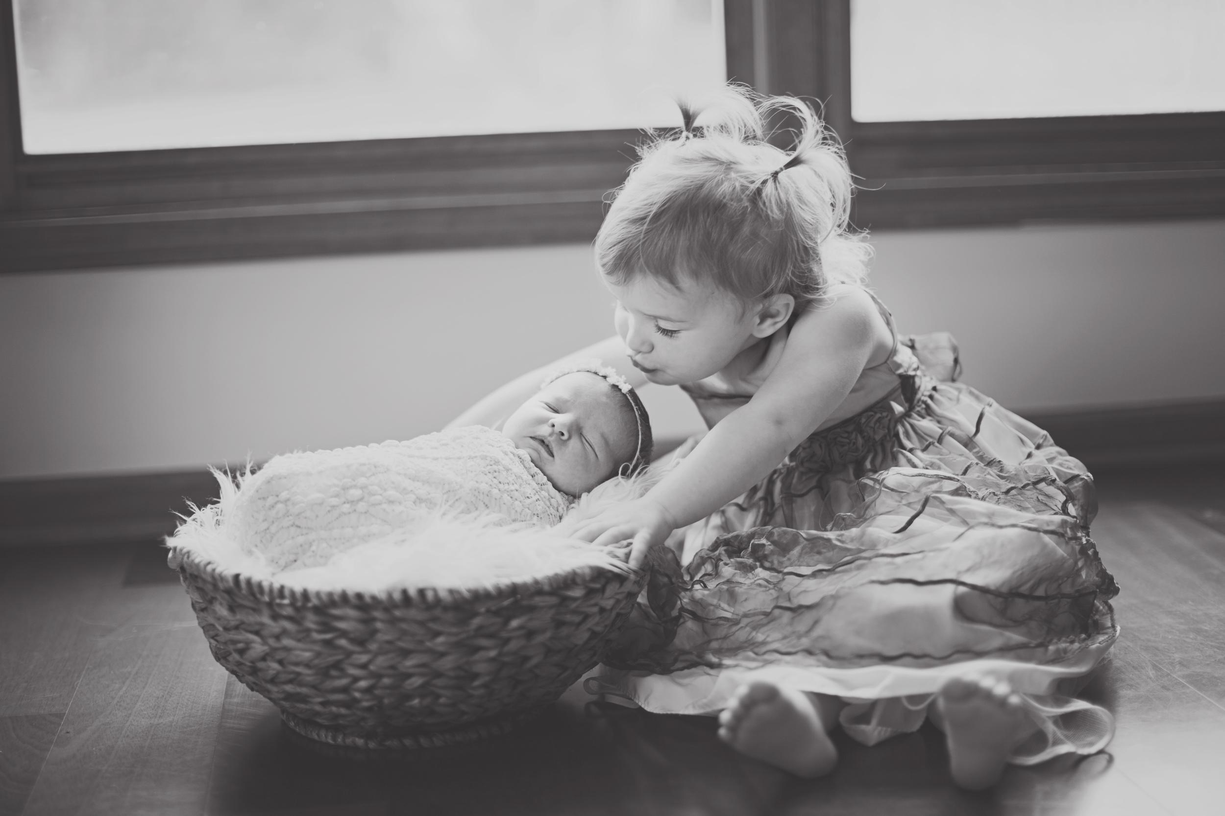 pulaski newborn photographer