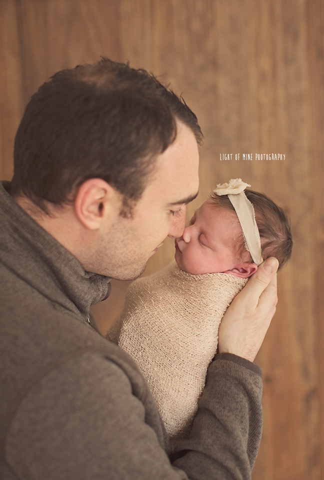 oswego NY newborn photographer
