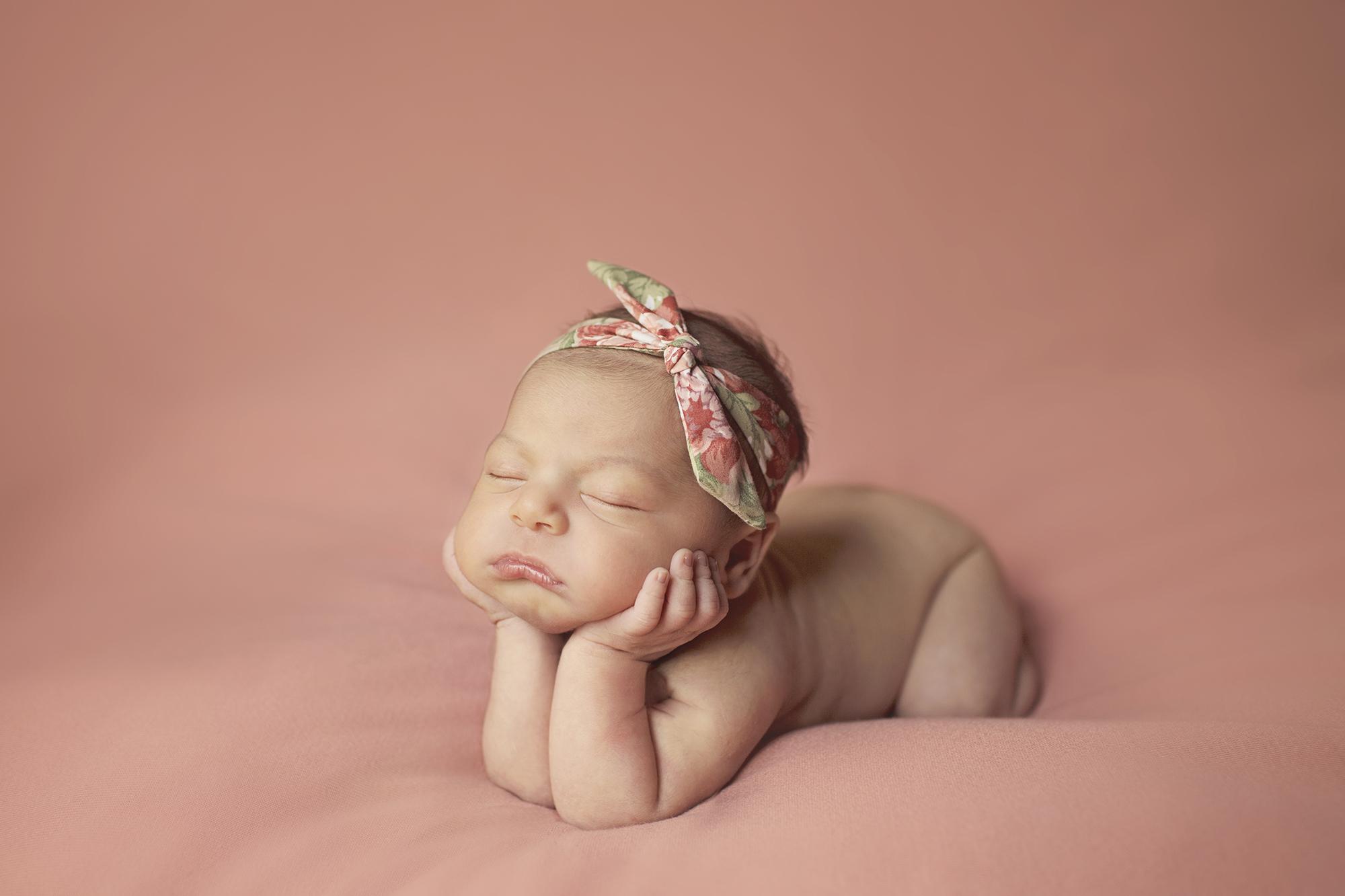 Pulaski NY newborn photographer
