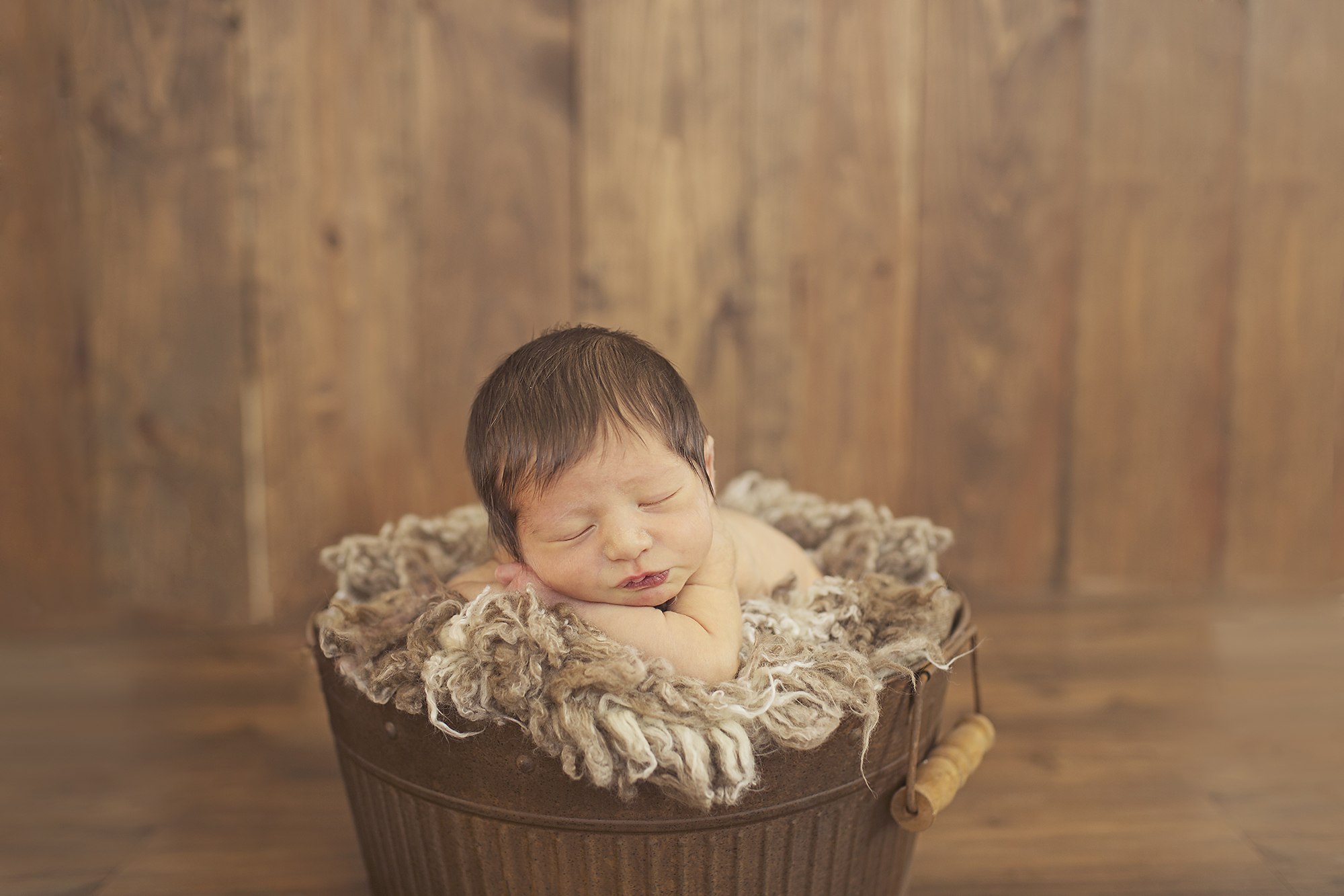 upstate NY newborn photography