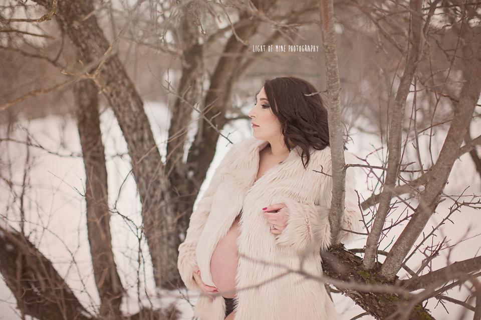 Camden NY Maternity Photographer