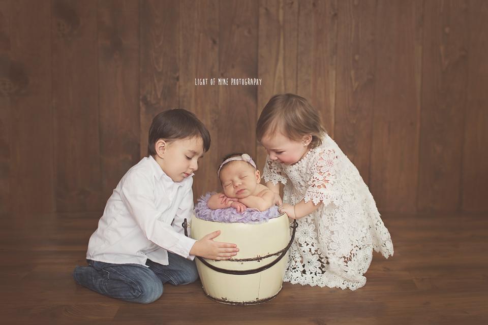 Camden NY newborn Photographer