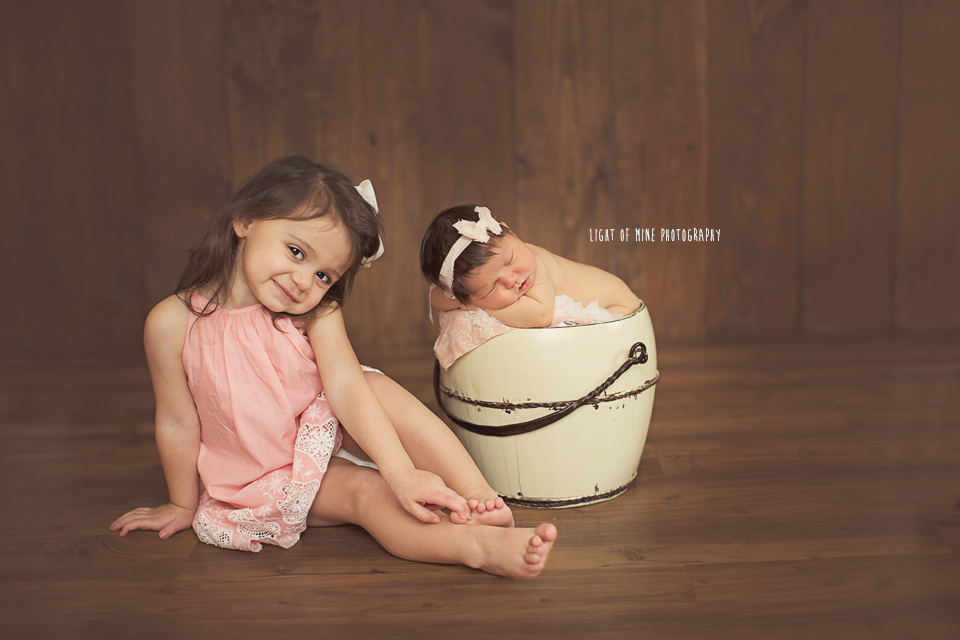 Rome NY Newborn Photographer