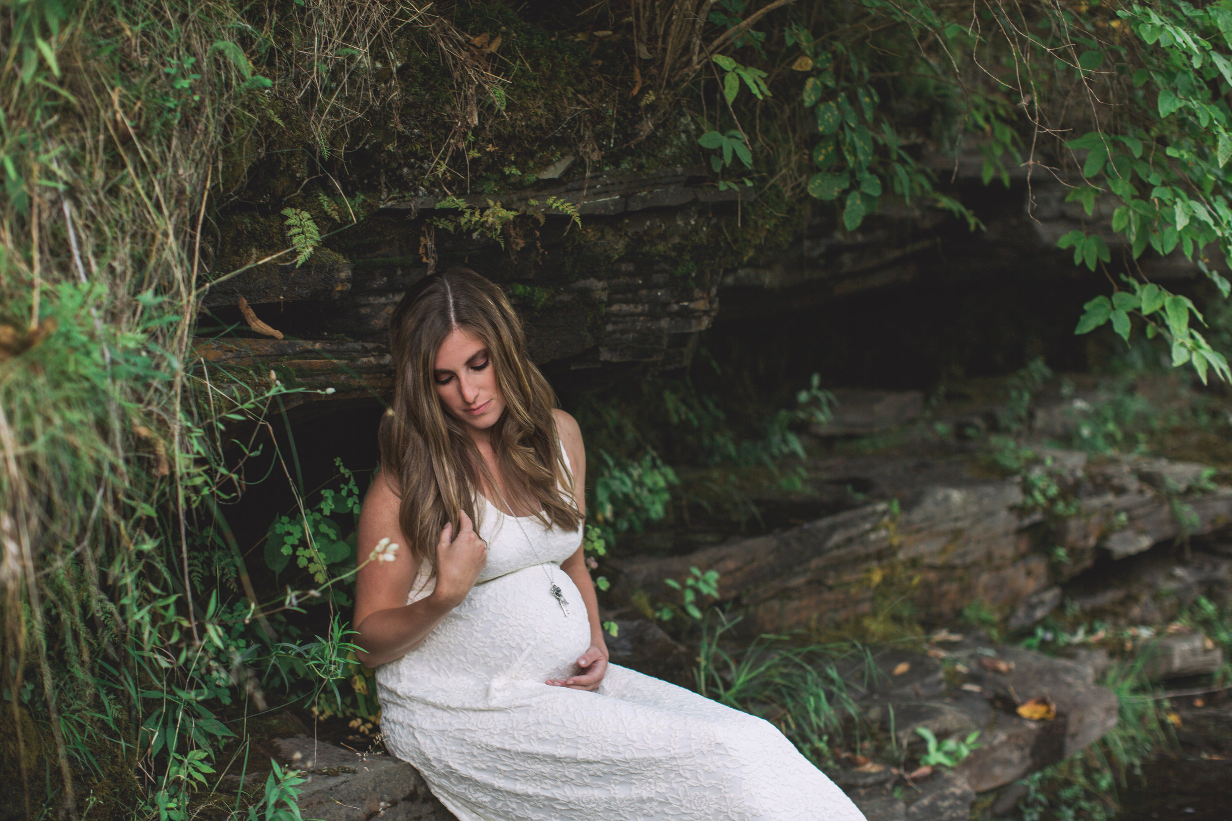 Watertown NY Maternity Photographer