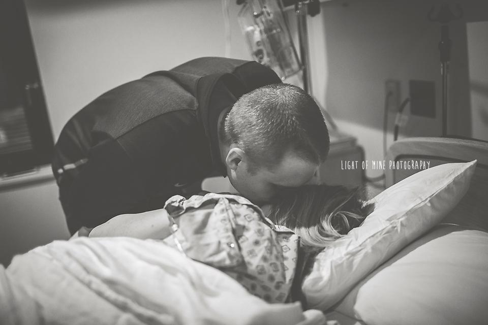 CNY Birth Photographer | Levi