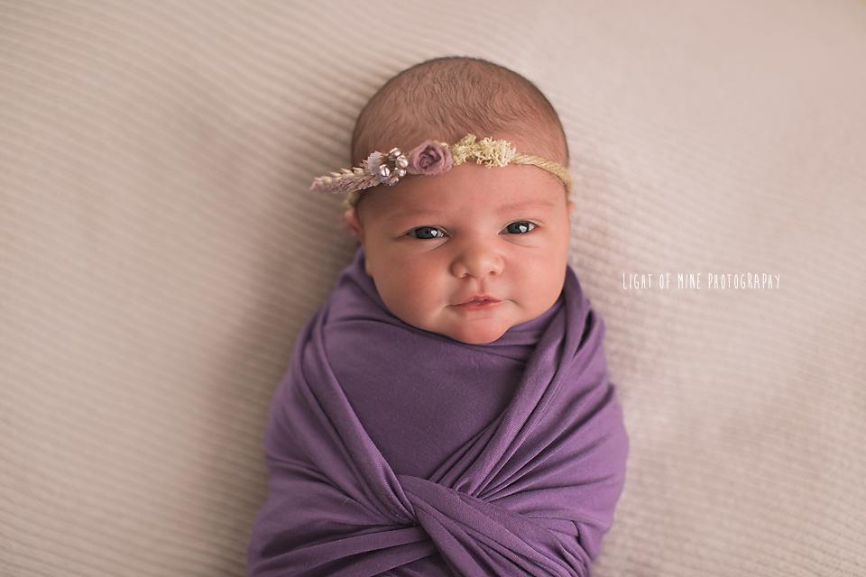 Syracuse NY Newborn Photographer