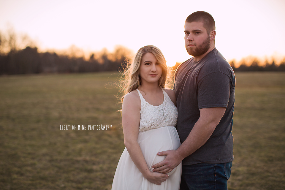 Pulaski NY Maternity Photographer