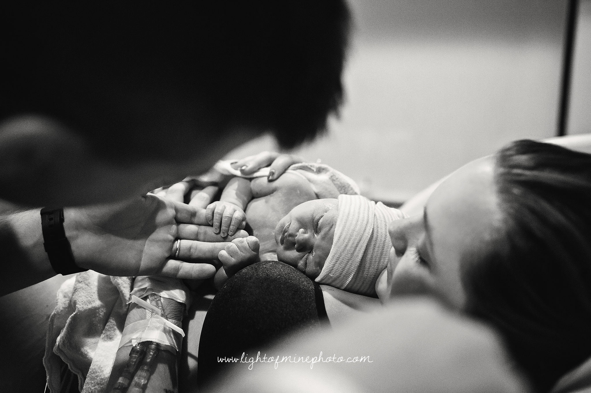 NY Birth Photographer