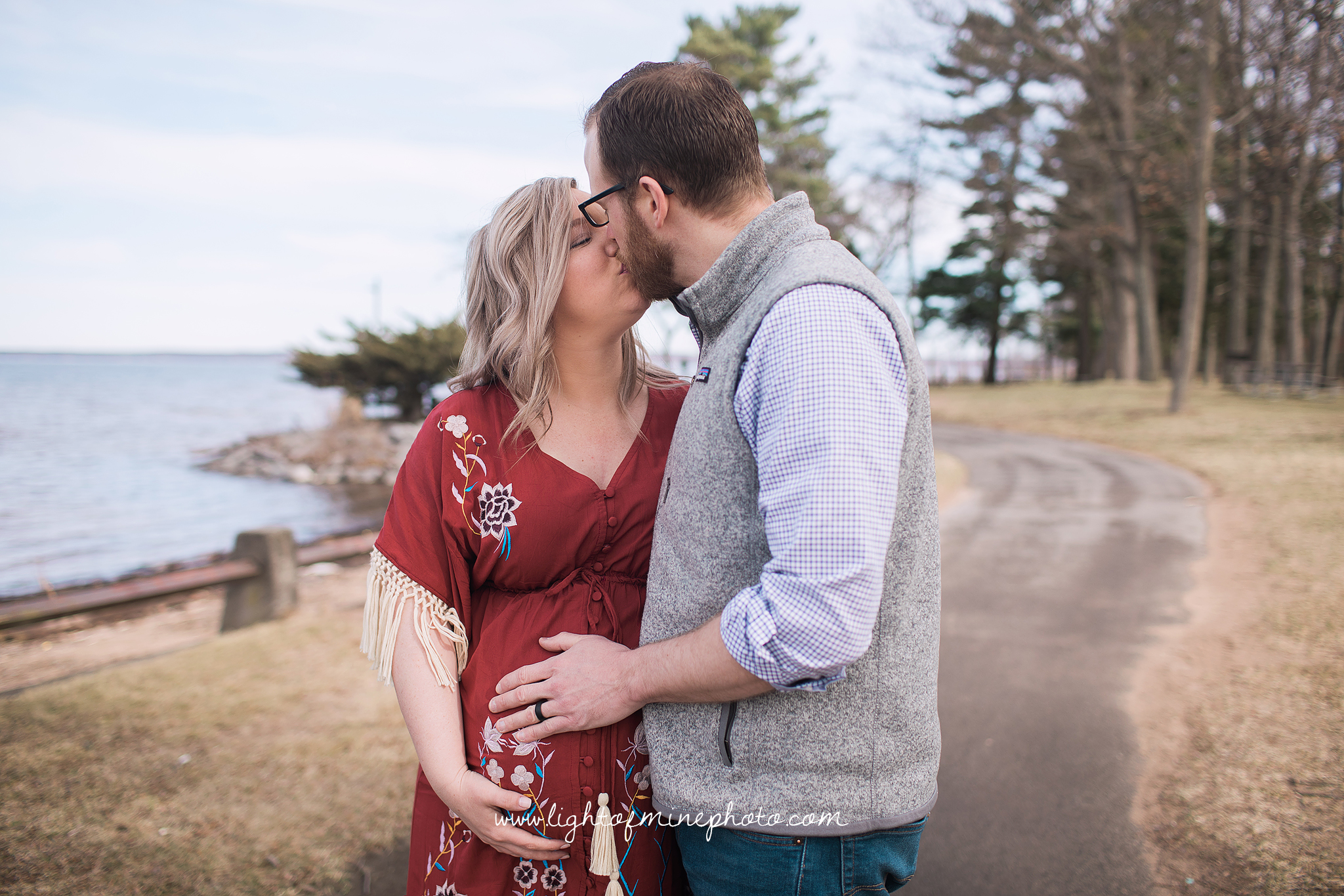 Utica NY Maternity Photographer