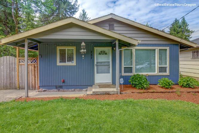 SOLD: 757 SE 8th Avenue, Hillsboro Oregon