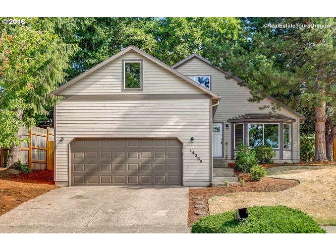 SOLD: 14259 SW Yearling Way, Beaverton Oregon