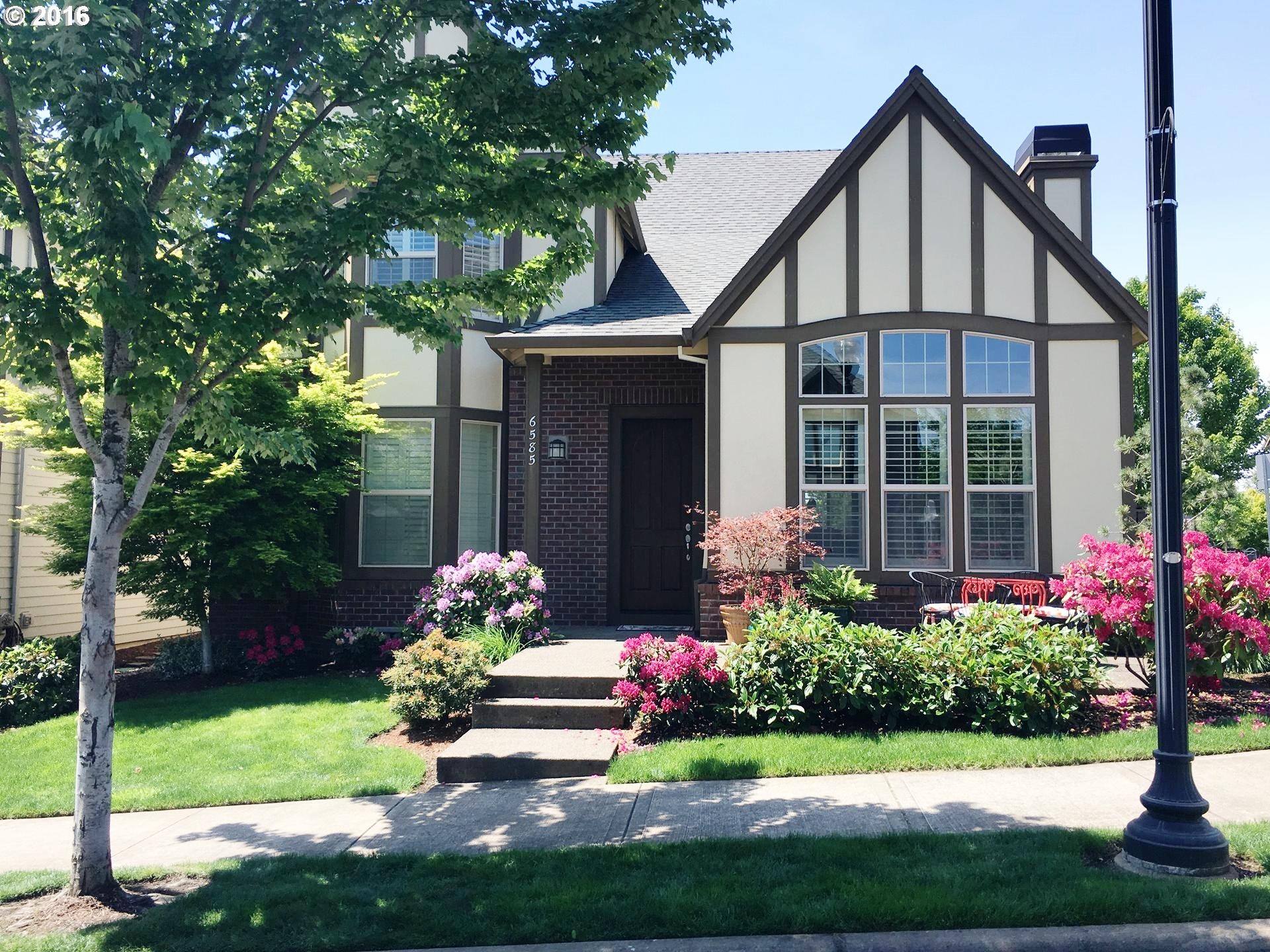 SOLD: 6585 NW Dingo Drive, Portland Oregon