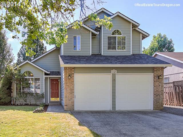 SOLD: 1147 SE 58th Avenue, Hillsboro Oregon