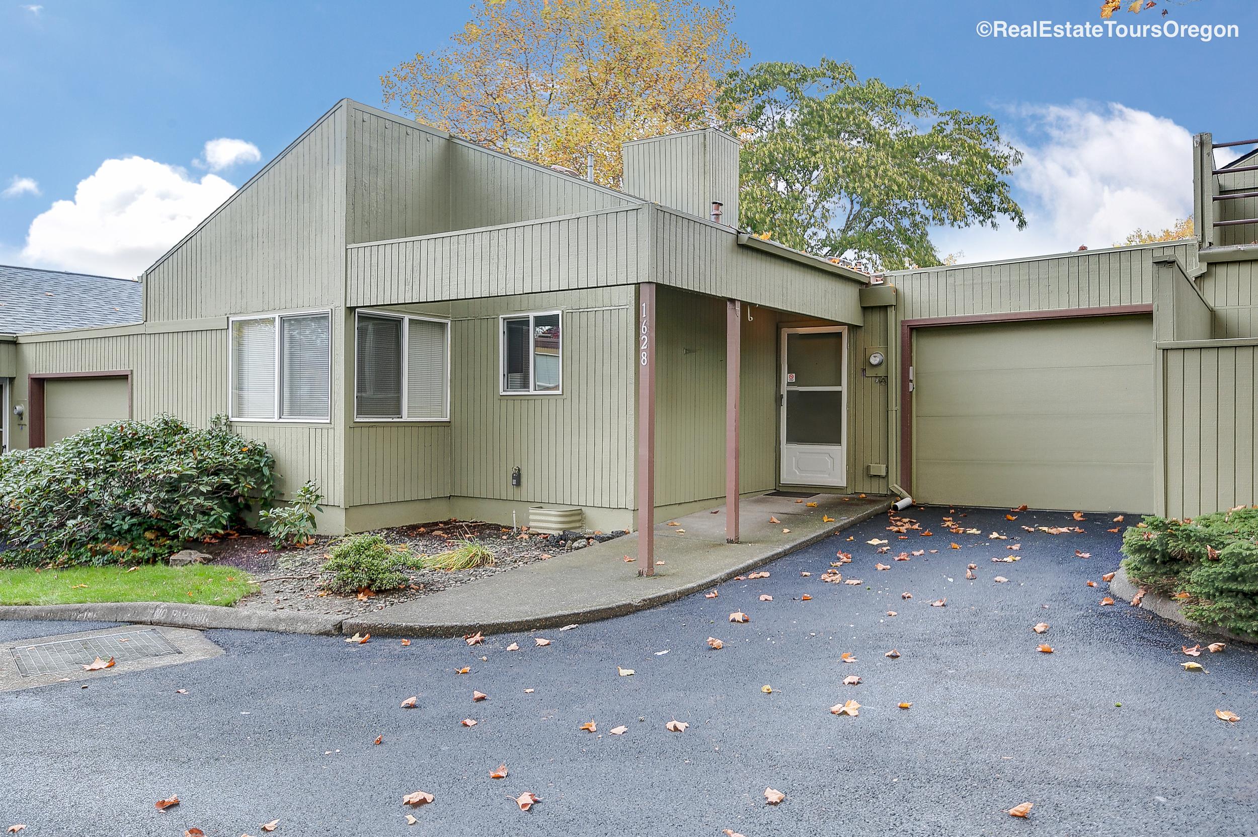 SOLD: 1628 NW Lakeway Lane, Beaverton Oregon