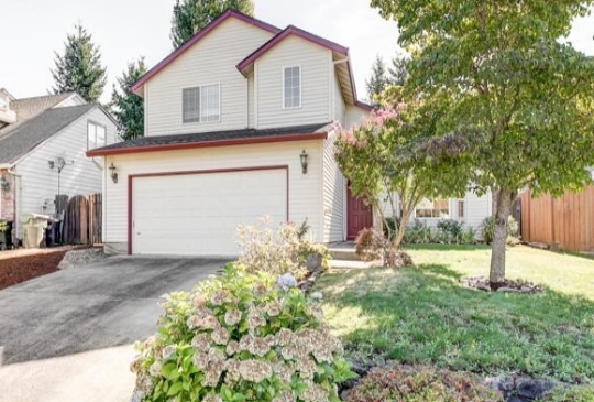 SOLD: 390 SW 207th Avenue, Beaverton Oregon