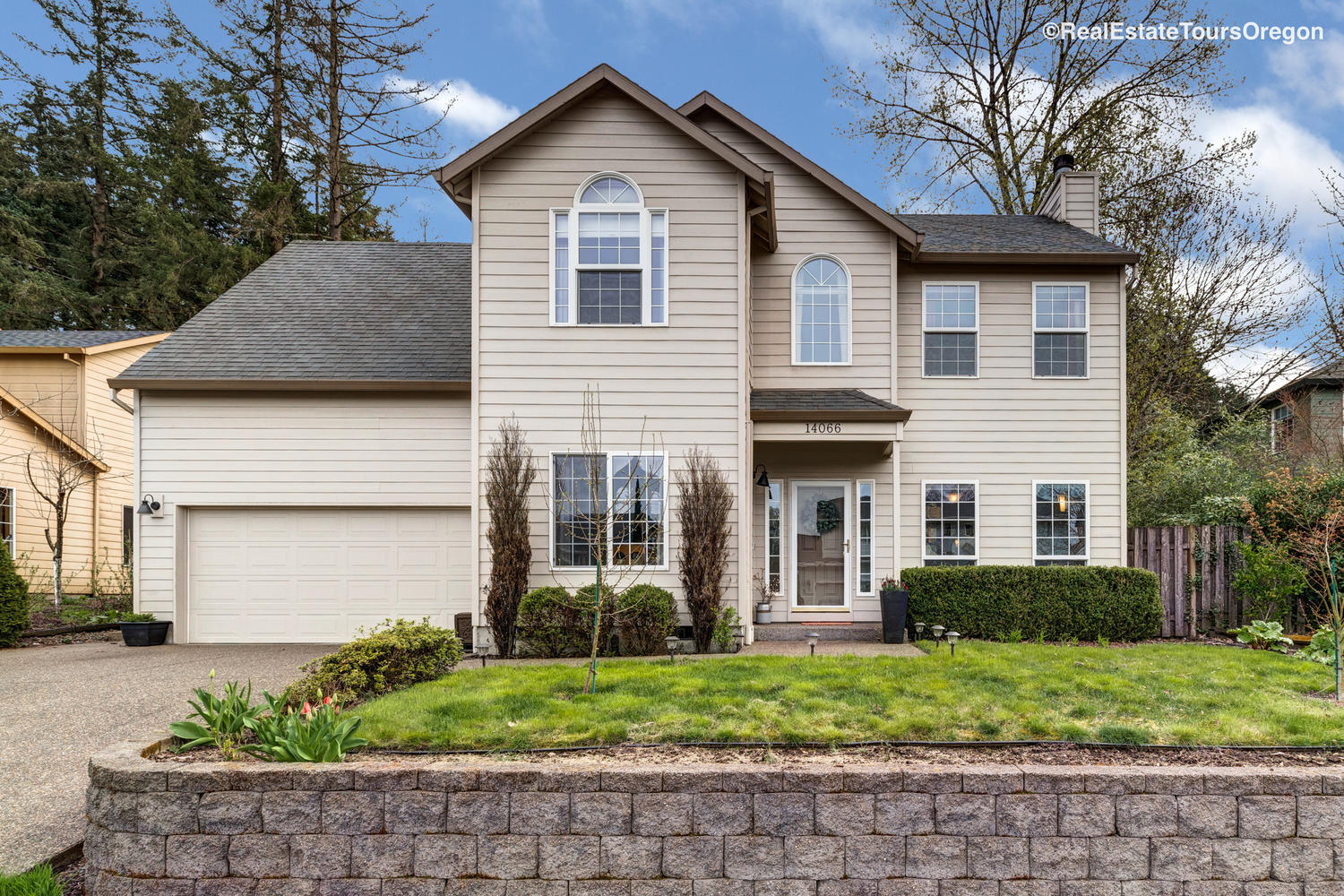 SOLD: 14066 SW Northview Drive, Tigard Oregon