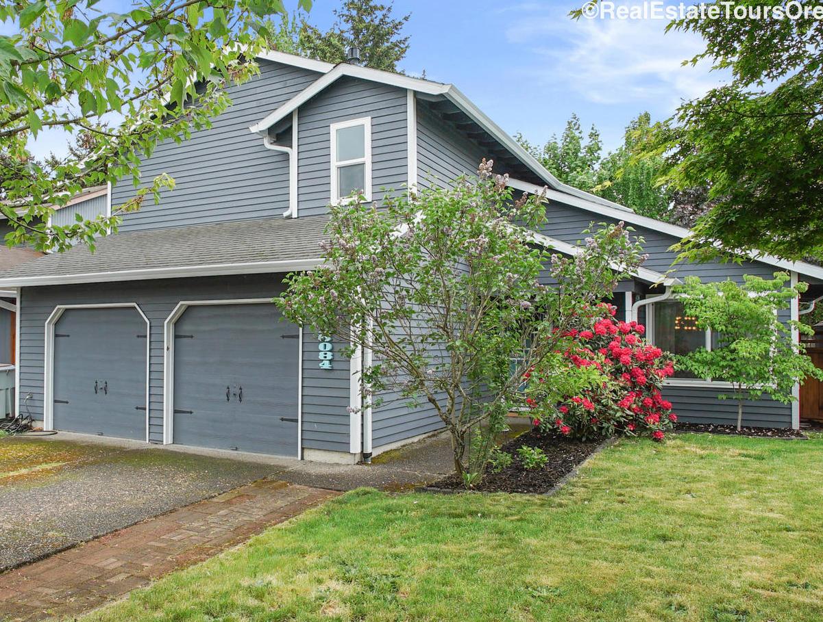 SOLD: 16084 NW Lyndel Lane, Beaverton Oregon