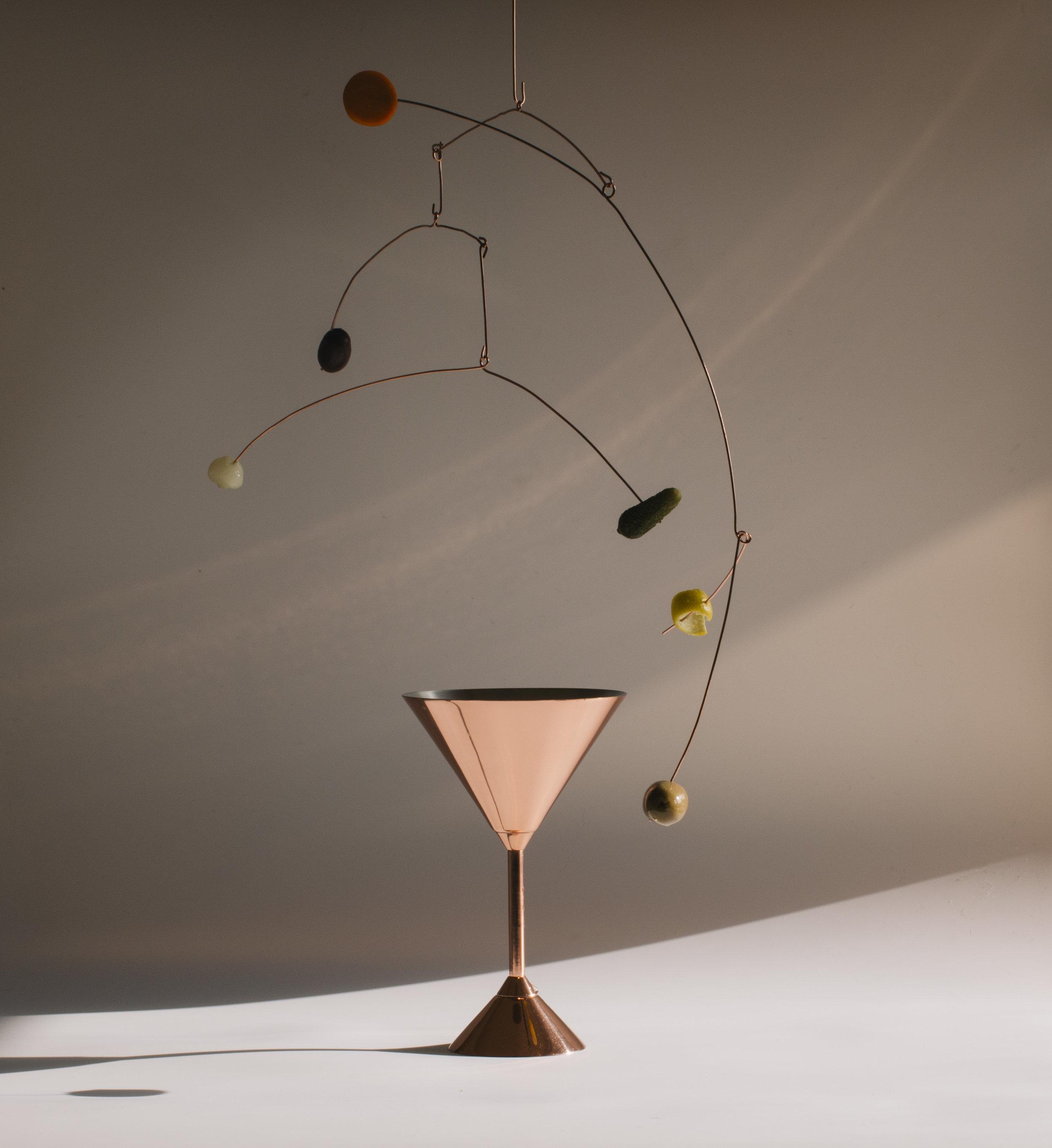 Martini Constellation