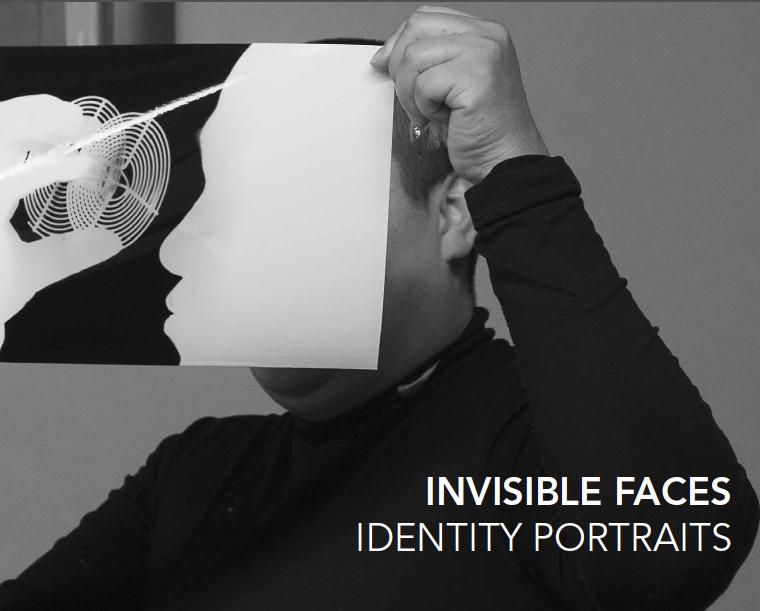 Invisible Faces exhibition catalog