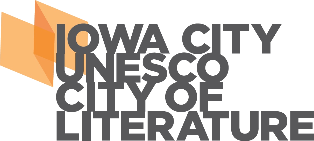 City of Literature logo - Rachael Carlson.png