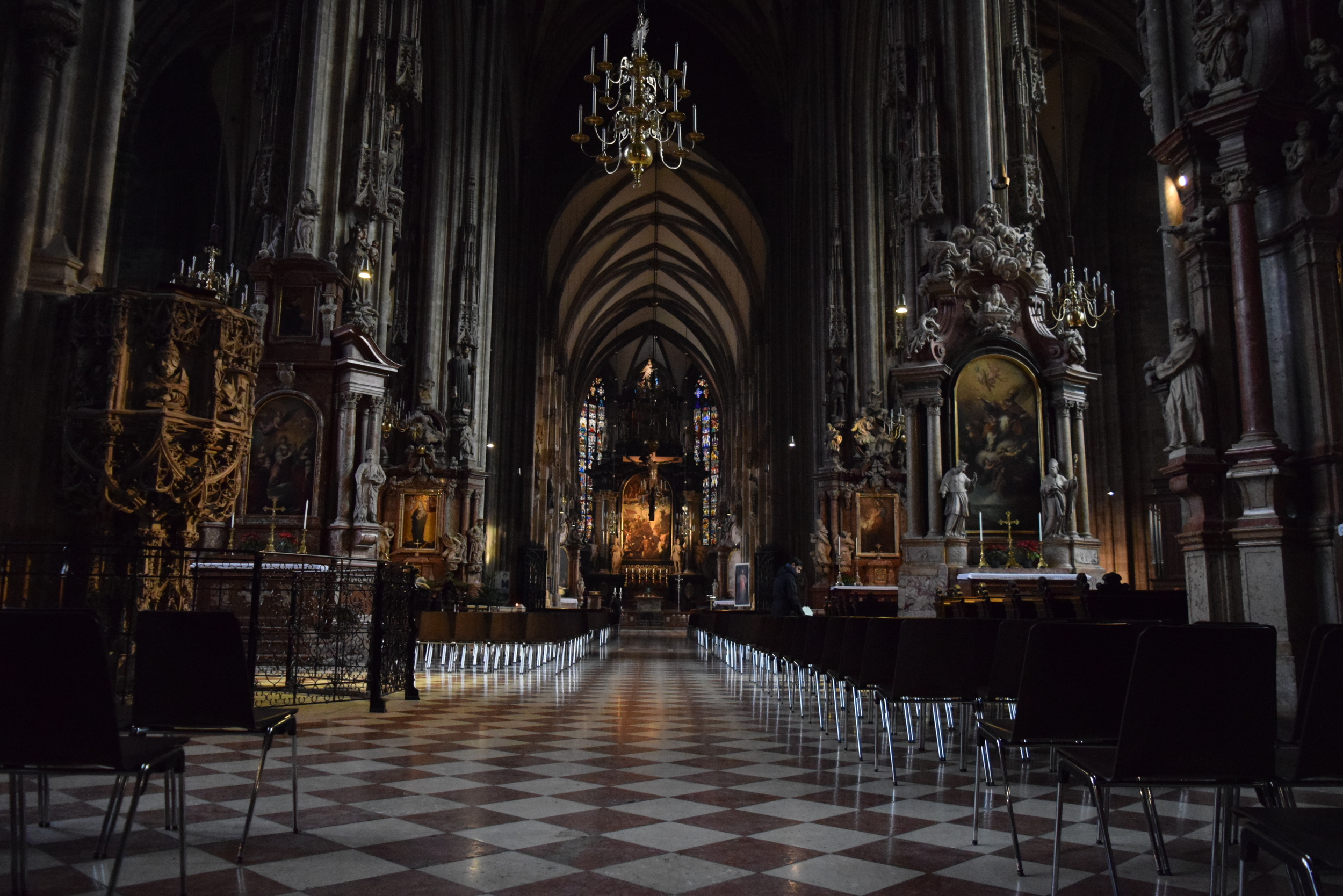 St.Stephandom